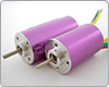 20mm Brushless Can Motors