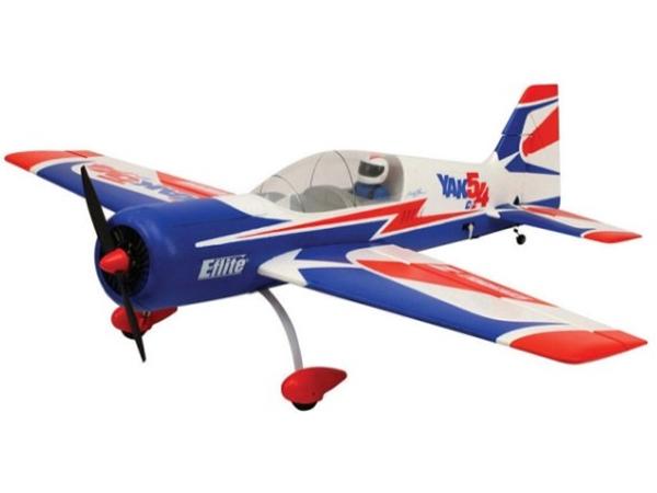 3D / Aerobatic RTF