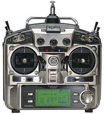 35mhz Radio