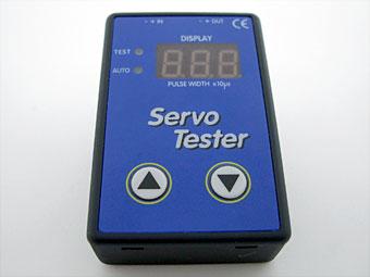 Servo Testers