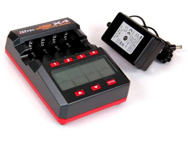 Ni-mh Battery Chargers