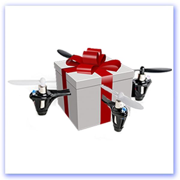 Christmas Drone Sale