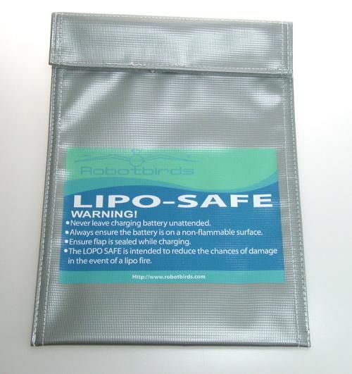 Lipo - Accesories