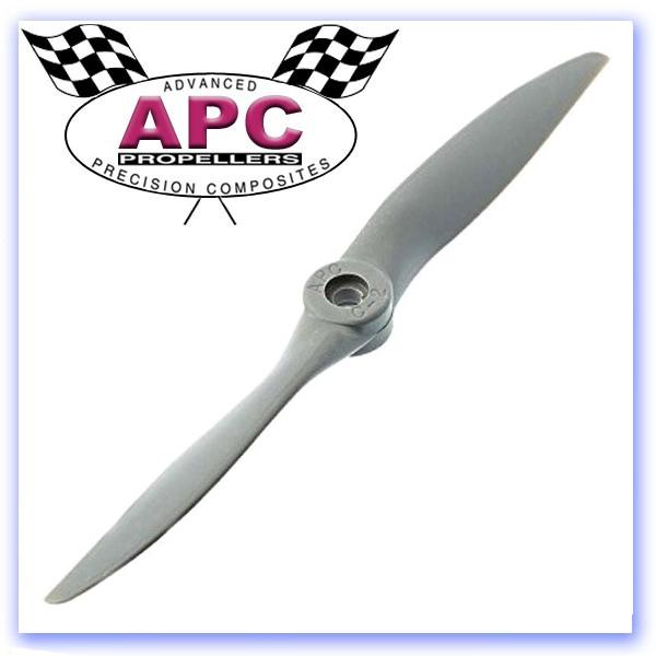APC Sport (Gas) Props