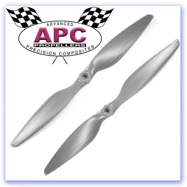 APC Multirotor Props