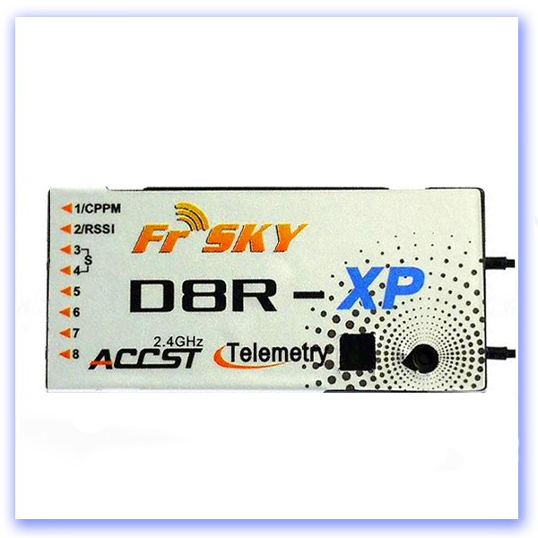 D Series Receivers