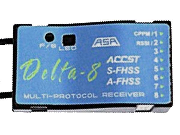 FHSS / S-FHSS / ACCST