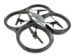 AR-Drone Spare Parts