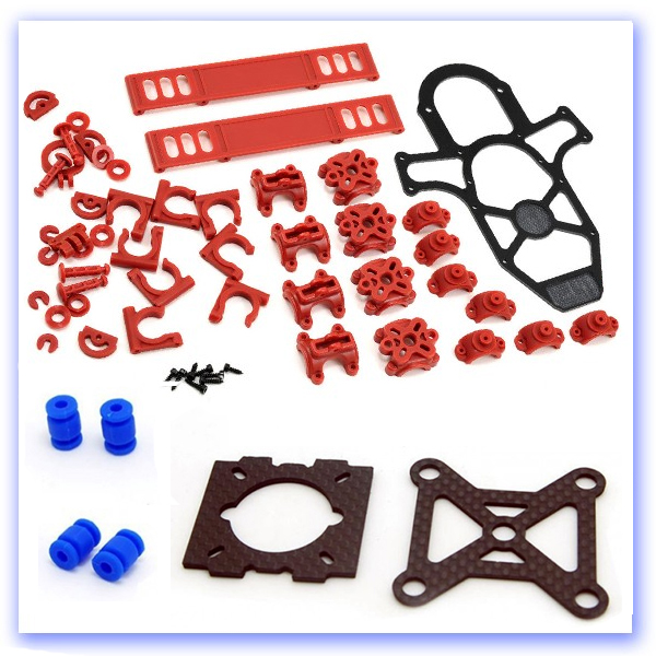 Quadcopter Spares