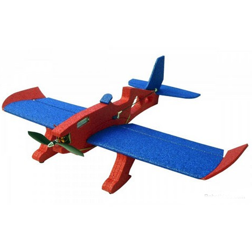 EPP - Easy Fly Fun Planes