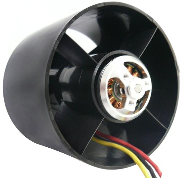 EDF - ElectricDuctFan