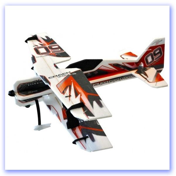 EPP Bi-Planes