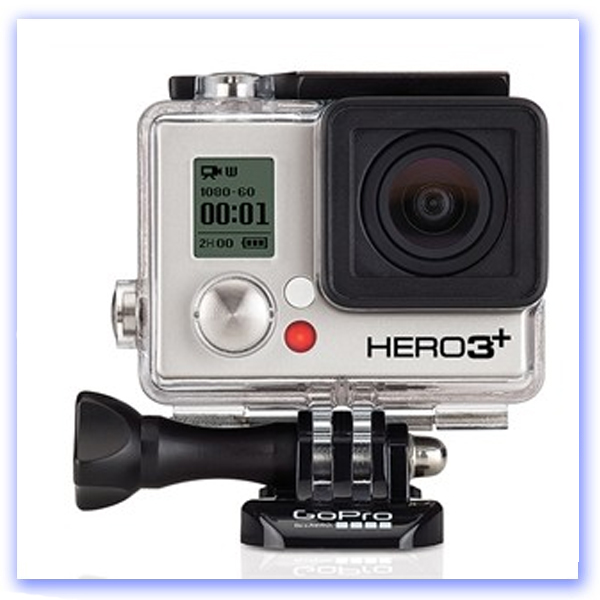 GoPro and Parts