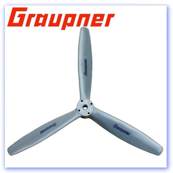 Graupner 3 Blade