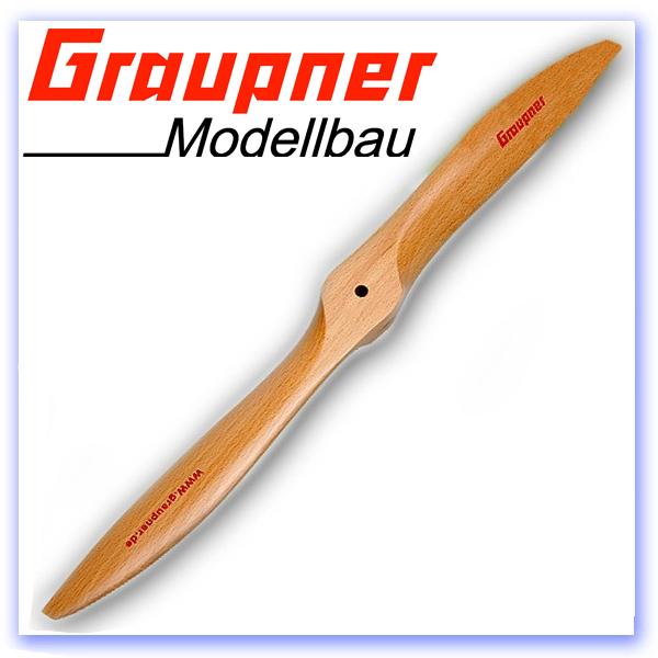 Graupner Wood Props