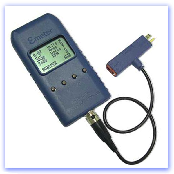 Hyperion E-meter