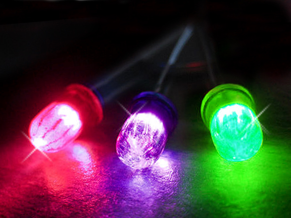 Loose LED