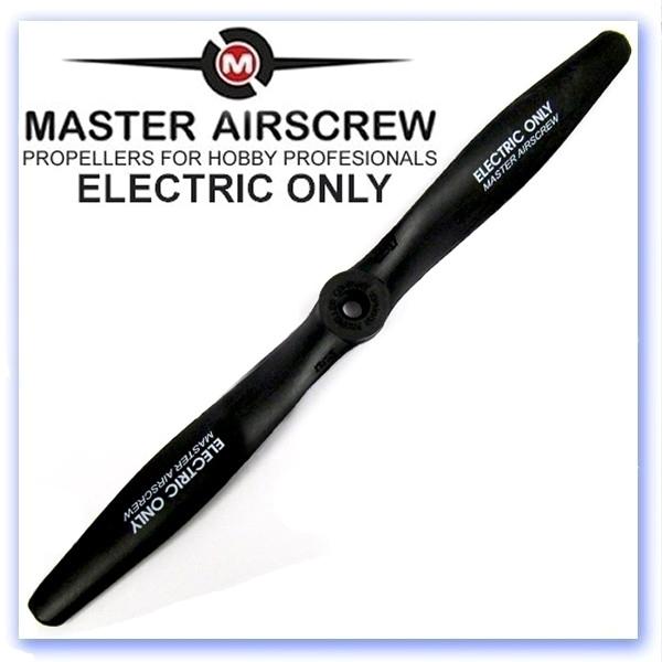 Master Airscrew Electric