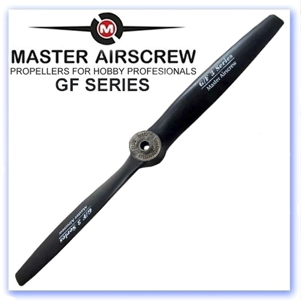 Master Airscrew GF Series