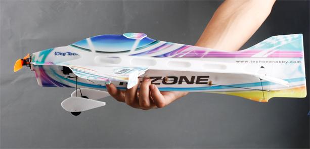 3D Kits and Airframes
