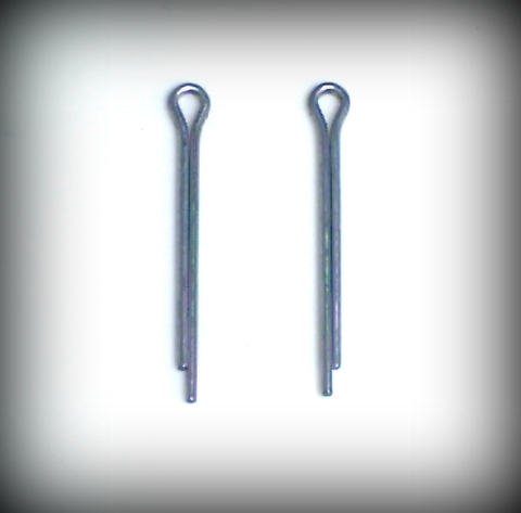Split-Cotter Pins
