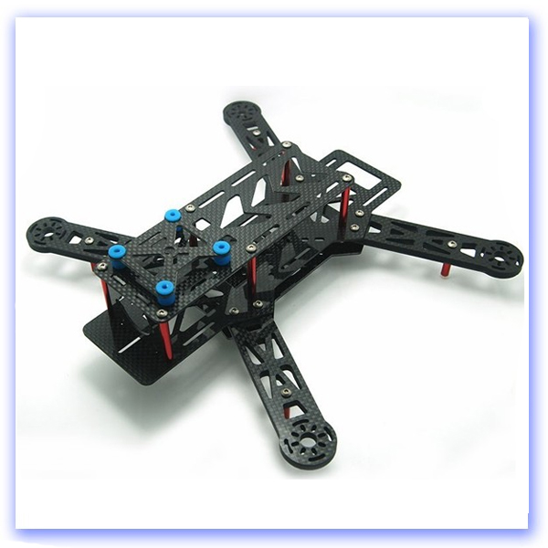 Quad Kits and frames
