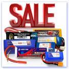 LiPo Battery Sale