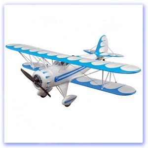 Bi-Planes
