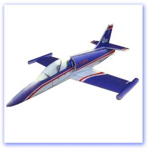 EPP - Pusher Jets