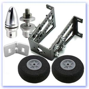 Hardware & Fixings