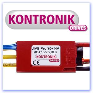 Kontronik ESC