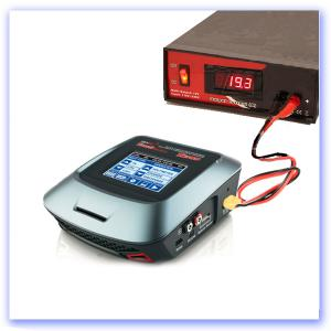 LiPo Chargers DC