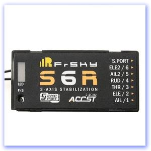 S Series Receivers