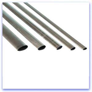 Streamline tube