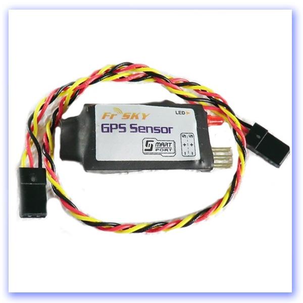 Smart Port Sensors
