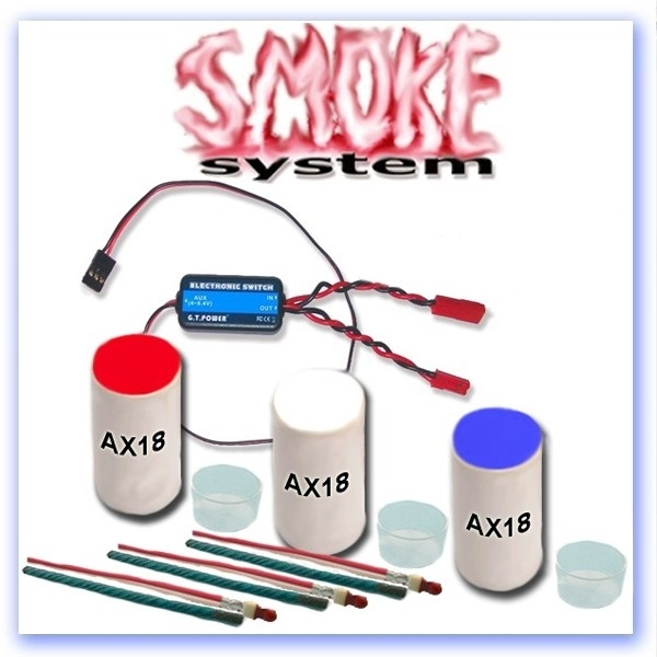 Smoke System