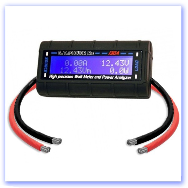 Watt-Meters