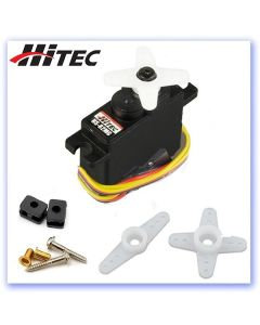 19.0g Hitec HS-82MG Metal Geared Analogue Servo (RB406495)