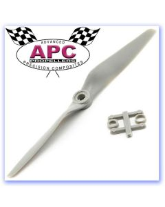 APC-E 4.1 x 4.1 Thin Electric Propeller (RB411303)