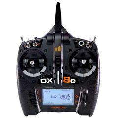 DX8e 8 Channel Transmitter Only P-SPMR8105EU