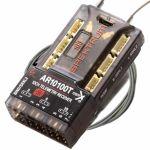 Spektrum AR10100T 10 Channel Telemetry Receiver P-SPMAR8020T
